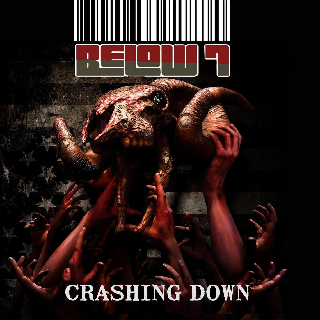 Crashing Down LP